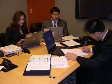 Financial Examiners