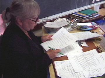instructional aide job duties