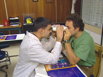 Opticians Dispensing
