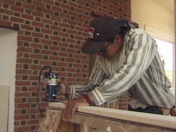 Rough Carpenters