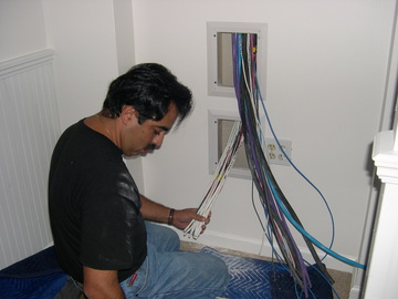 Electronic Home Entertainment Equipment Installers and Repairers