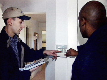 security engineer security alarm installer show all previous next - Security Systems Installer