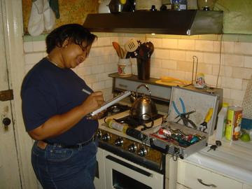 washing machine repairers