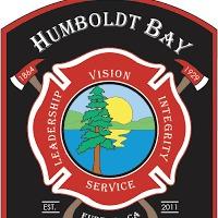 Humboldt Bay Fire