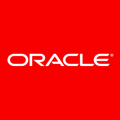 Logo for Oracle