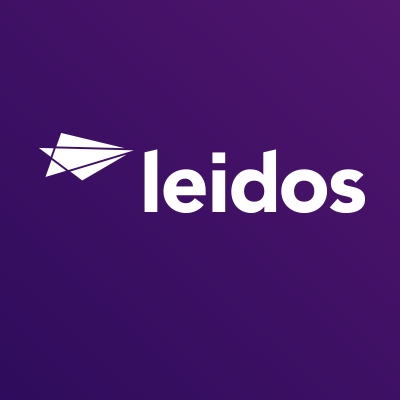 Logo for Leidos
