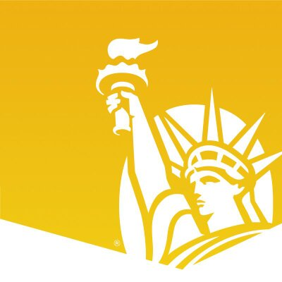 Logo for Liberty Mutual