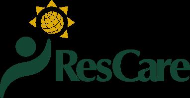 Logo for Rescare