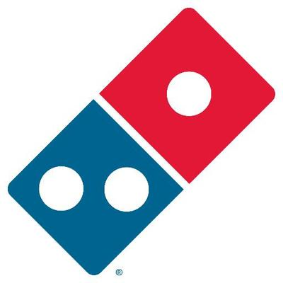Logo for Domino's