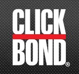 Logo for Click Bond